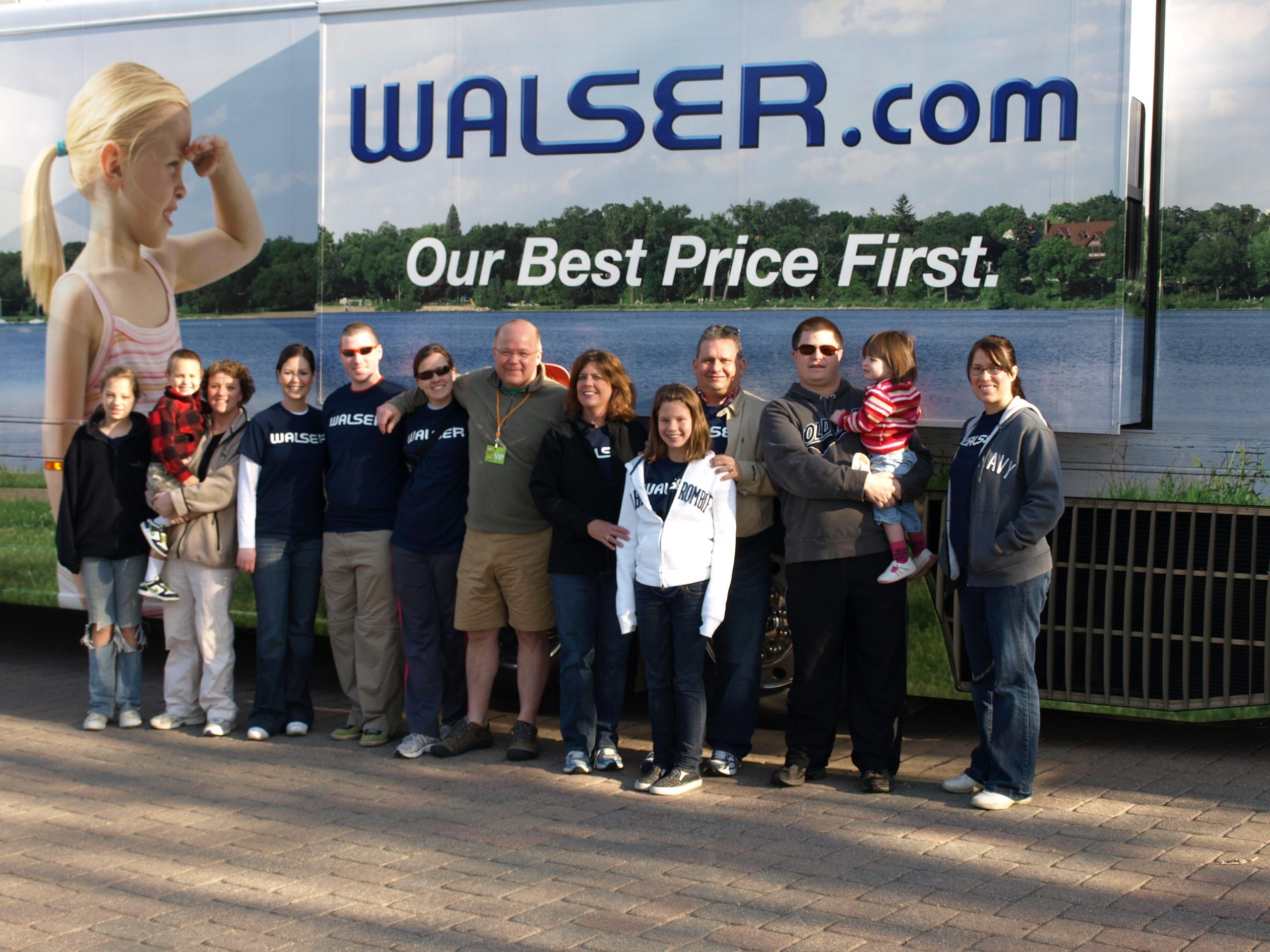 walser foundation